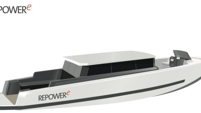 Repower al Salone Natuco di Genova