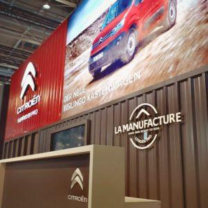La Manufacture Citroën'