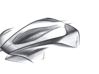 Aston Martin Hyper