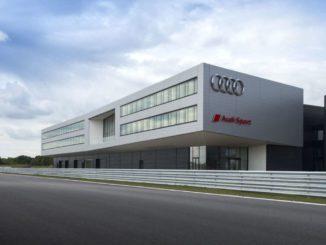 Audi e Virgin Racing