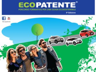 Citroen Ecopatente