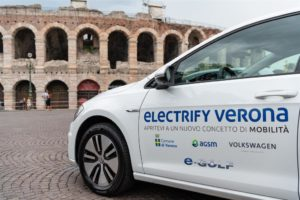 Electrify Verona