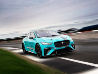 Calendario Jaguar I-PACE eTROPHY