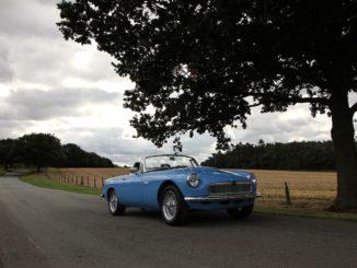 RBW Classic Cars