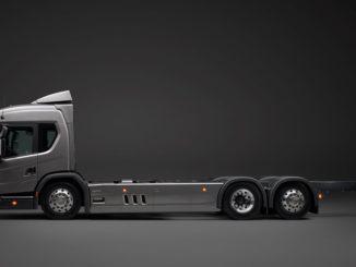 Scania IAA