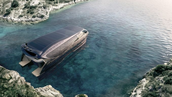 Solar Impact Yachts AG