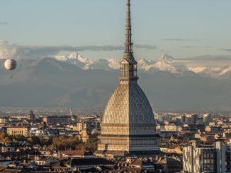 Evway Torino