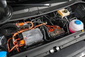 Volkswagen eCrafter