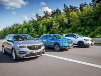 Opel mercato germania settembre 2018