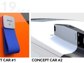 Citroen concept