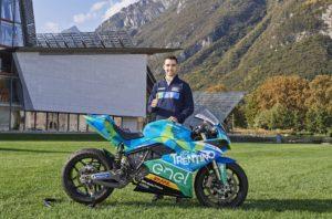 Matteo Ferrari Team Trentigo Gresini
