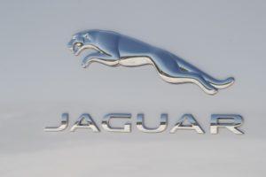 Jaguar I-PACE USA