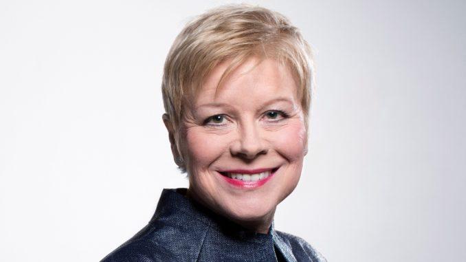 Linda Jackson, CEO di Citroën
