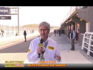 Marcelo Padin mafrtedì mattina Valencia