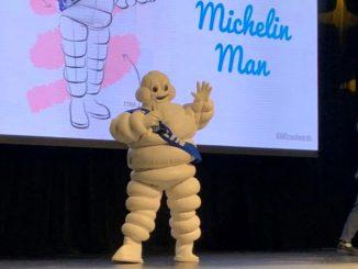 Michelin Bibendum