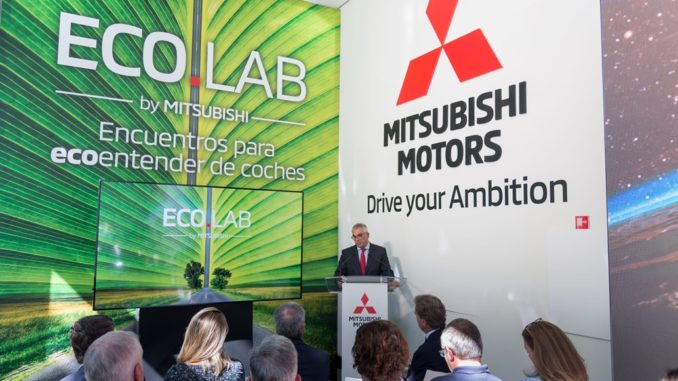Mitsubishi EcoLab