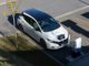 Nissan Leaf Germania grid