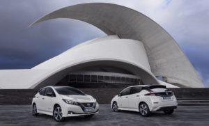 Nissan Università l'Aquila