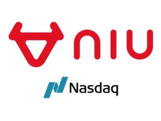 NIU NASDAQ