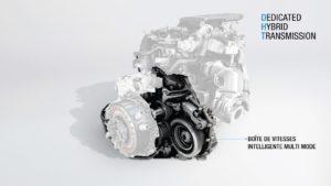 Renault Parigi 2018