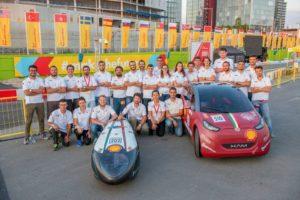 Michelin Team H2PolitO