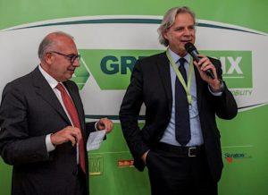Volvo Premio Green Prix 2018