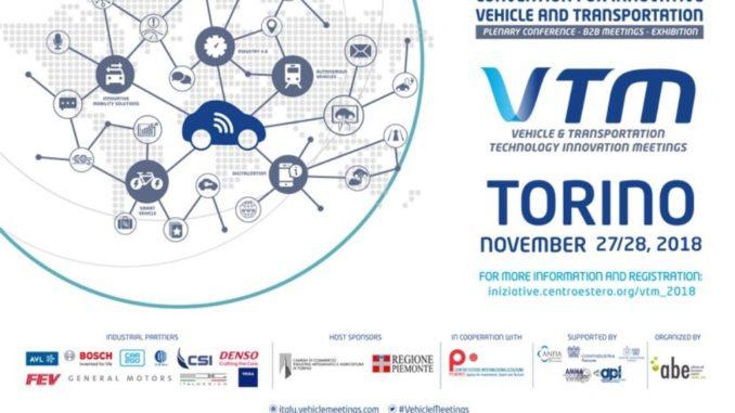 VTM Torino