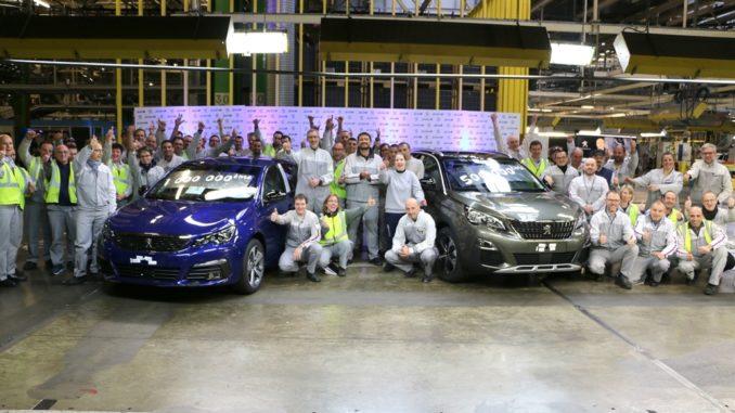 Peugeot Sochaux