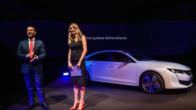 Peugeot Eccellenza