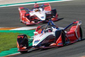 Formula E India