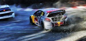 Peugeot Total