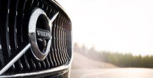 Volvo Cars Baidu