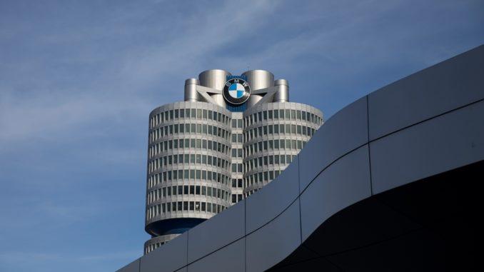 BMW Mobilità del futuro