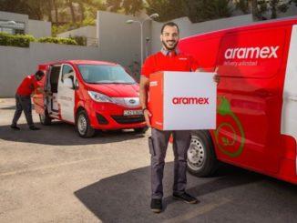 BYD Aramex