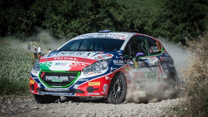 Ciuffi Peugeot