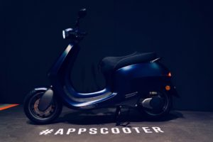 Etergo AppScooter