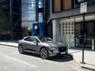 Jaguar Design London