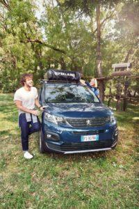 Peugeot premiata per Nuovo Peugeot Rifter