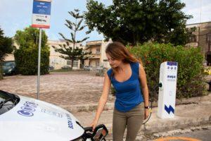 Renault Zoe GoTo Malta