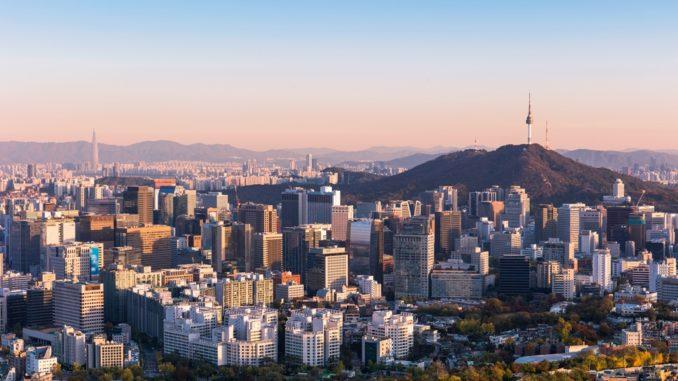 Formula E South Korea