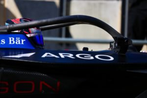 GEOX DRAGON e Argo Group