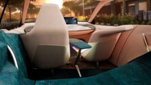 BMW CES Las Vegas