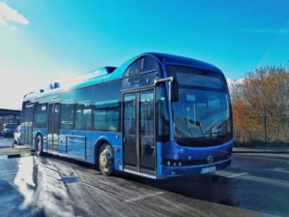BYD France Beauvais