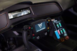 Cupra e-Racer ETCR