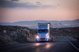 Mercedes-Benz Daimler CES Las Vegas