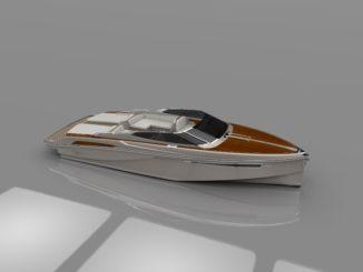 Ecoline Marine Ecolux 850