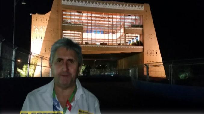 Marcelo Padin Riyadh