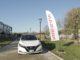 Nissan Leaf Università degli Studi Roma Tre