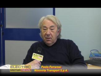 Paolo Ferraresi Niinivirta