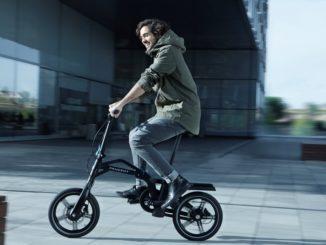 Peugeot EF01 vince il Janus Industry Award